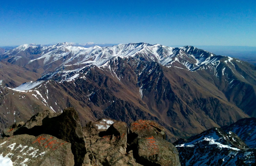 Trekking-of-Toubkal-from-Imlil-2
