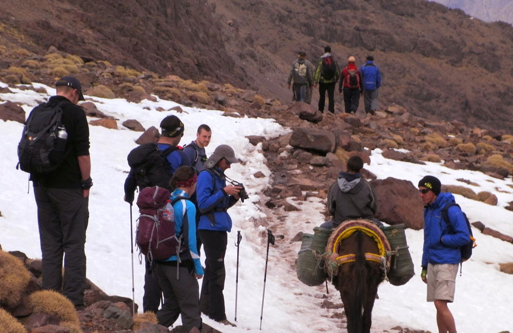 Trekking-of-Toubkal-from-Imlil-4